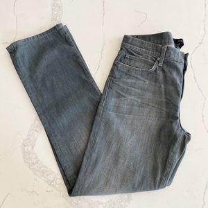 Gray Joe's Jeans Classic Fit